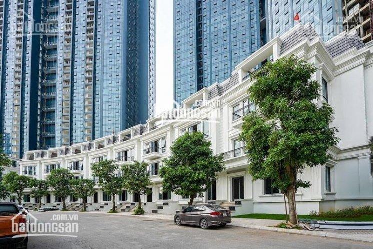 Chính chủ gửi bán siêu biệt thự Sunshine City 350m2 căn góc 3 mặt thoáng 2 mặt đường vip nhất dự án ảnh 0