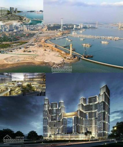 Sun Grand Marina Town - muốn giàu buôn đủ thứ, muốn thành tỷ phú thì đầu tư Sun ảnh 0
