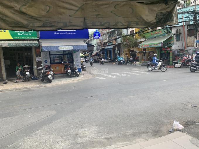 Bán nhà chính chủ mặt tiền đường Bà Hạt, quận 10, thành phố Hồ Chí Minh ảnh 0