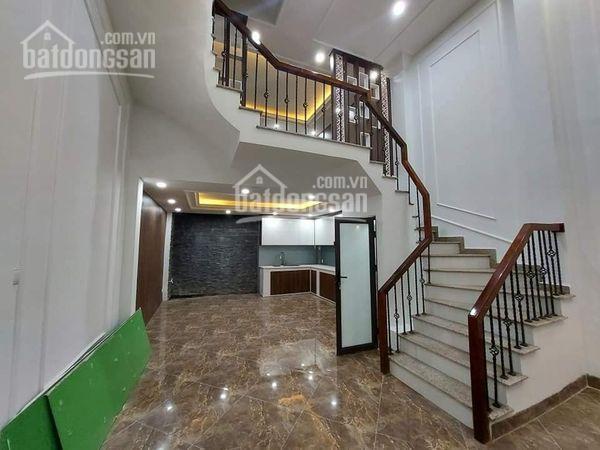 CC bán nhà Mậu Lương, Kiến Hưng, Hà Đông, DT: 38m2x4T thiết kế gác lửng sang trọng 2.6tỷ 0973994657 ảnh 0