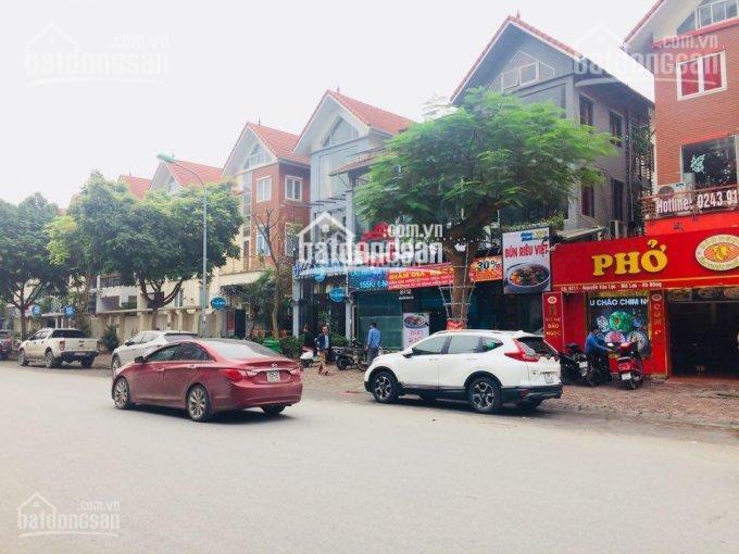 Bán nhà Nguyễn Văn Lộc, Làng Việt Kiều Châu Âu, Mỗ Lao, Hà Đông, diện tích 255m2, giá 30 tỷ ảnh 0
