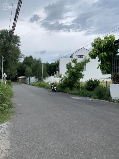 Đất DX 077, Định Hòa, sổ hồng riêng, gần bệnh viện 1500 giường giá rẻ không quy hoạch ảnh 0