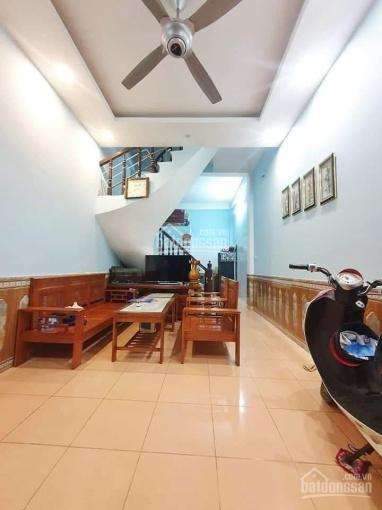 Bán nhà Bùi Xương Trạch, Thanh Xuân 37m2, 2.75 tỷ, tặng full nội thất ảnh 0