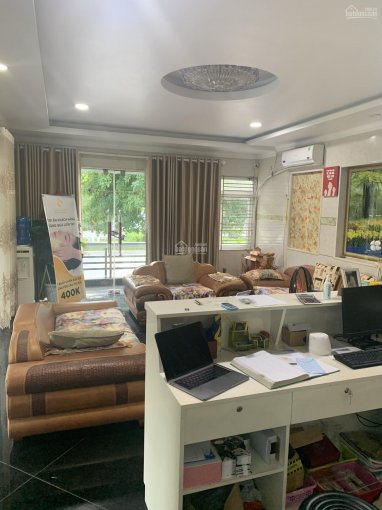 Bán biệt thự xây cực kỳ đẹp và tâm huyết mặt đường Phạm Văn Đồng - Dương Kinh - HP