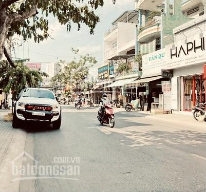Bán nhà mặt tiền Lâm Văn Bền, Q.7 ảnh 0