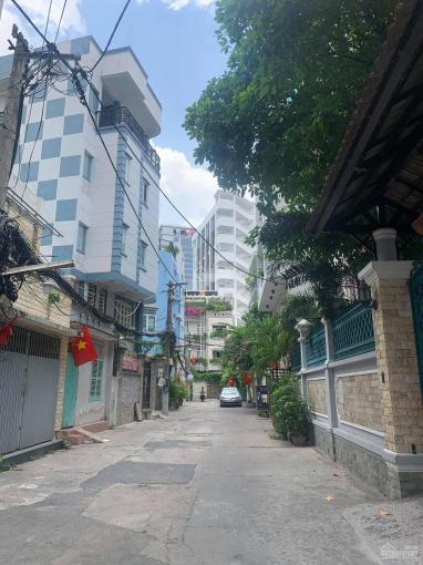 Giá tốt mùa Covid nhà HXH 4m DT 45m2, giá 7.2 tỷ, Lê Hồng Phong, Quận 10 ảnh 0