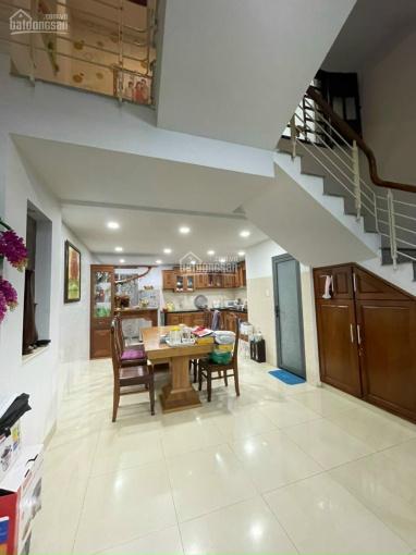 Bán nhà 3 tầng 3 mê đường 5.5m Nguyễn Xuân Ôn - Ngay chợ Nguyễn Tri Phương - Hải Châu ảnh 0