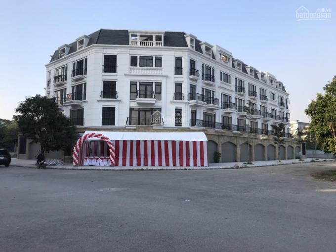 Liền kề góc Nguyễn Xiển sổ đỏ đối diện The Manor - vp- hồ - đường 17m + 115m2 + 16.5tỷ + 0936048518 ảnh 0