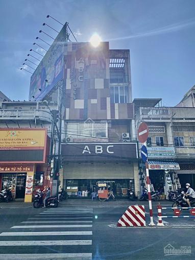 Bán nhà mặt tiền đường Trần Hưng Đạo, Ninh Kiều, đang cho tiệm bánh ABC thuê 120 triệu/tháng ảnh 0