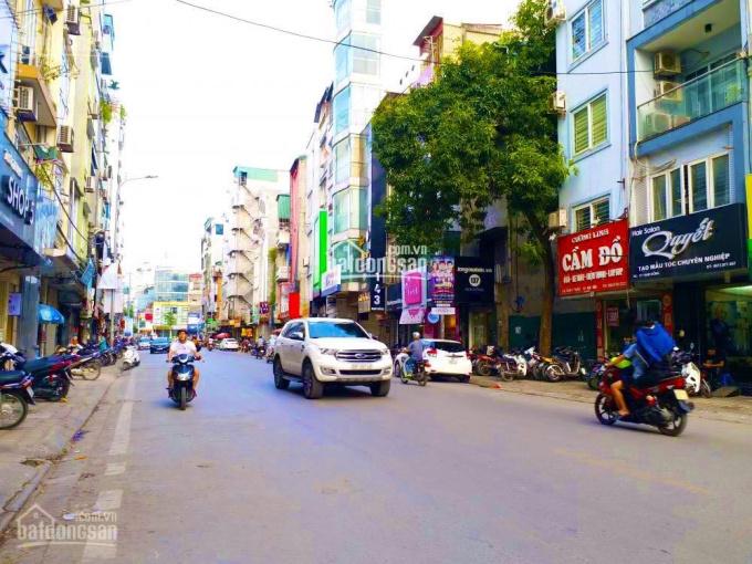 Bán nhà cấp 4 mặt phố Nam Đồng, diện tích 128m2, mặt tiền 6m, nhà 2 mặt phố trước sau, 0988.369.378 ảnh 0