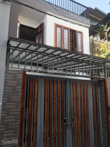 Bán nhà kiệt 3m Hải Phòng, Hải Châu thông Quang Trung hướng Nam nở hậu đẹp ảnh 0