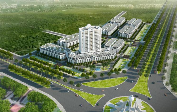 Bán căn hộ chung cư Eurowindow Thanh Hóa 2PN, 1WC cạnh Vinhome, liên hệ: 0815666235 ảnh 0