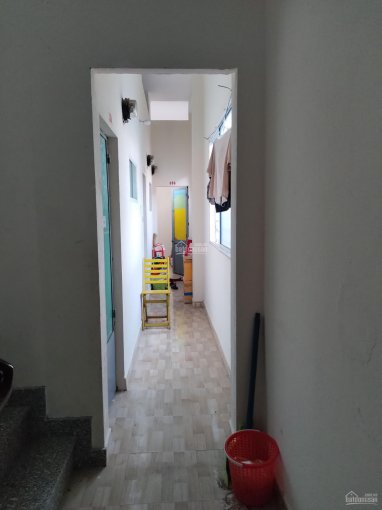 Cần bán nhà cho thuê phòng trọ kiệt 3,5m Ca Văn Thỉnh, thu nhập ổn định 20tr/th, LH 0935 469 484 ảnh 0