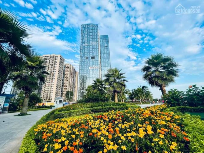 Shophouse chân đế 200m2, siêu vị trí tòa Techno Park Tower - Vinhomes Ocean Park