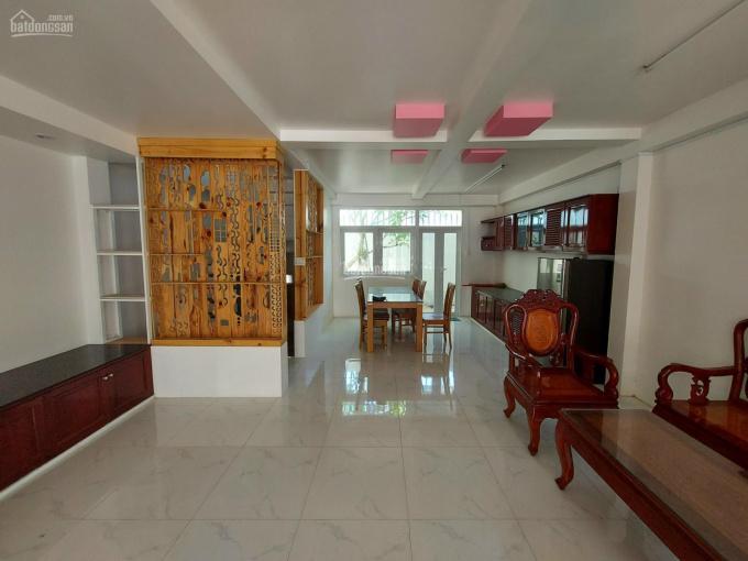 Bán nhà rẻ nhất Khu Nam Long 2, 1 trệt 1 lửng đầy đủ nội thất ảnh 0