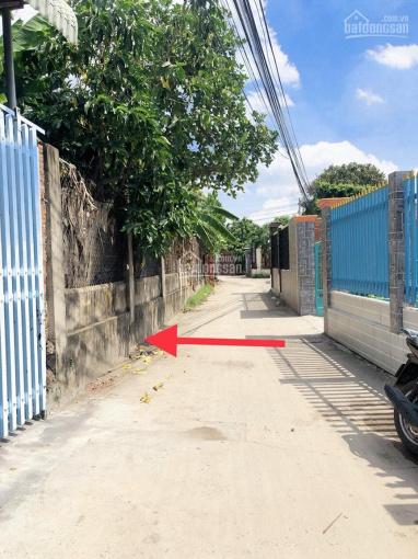 Bán đất ở Bến Gỗ, An Hòa, ngay trường học cấp 1 mới đường Ngô Quyền, DT 60m2, full thổ cư sổ riêng ảnh 0