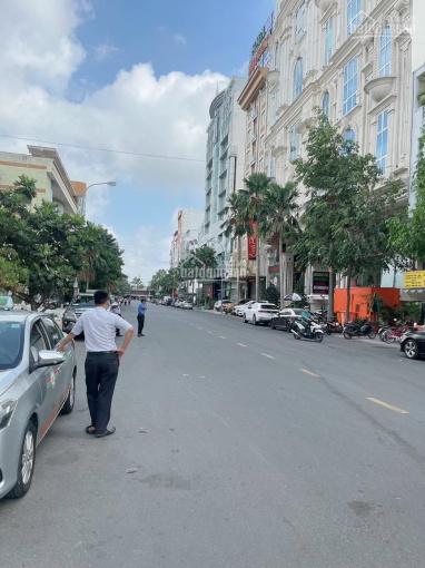 Bán nền mặt tiền cực đẹp đường Phạm Ngọc Thạch, Cái Khế, Ninh Kiều ảnh 0