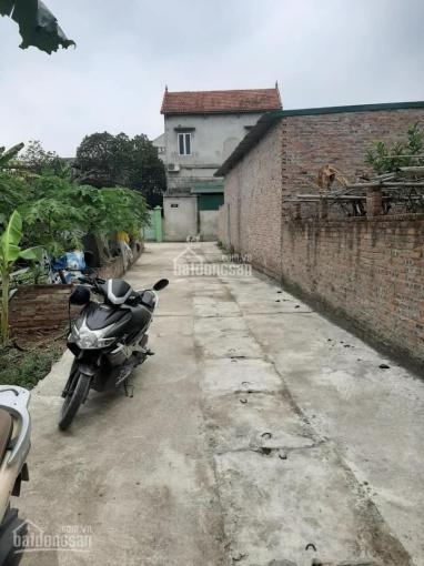 Cần bán gấp lô đất 82m2 tại Giao Tất B, xã Kim Sơn, Gia Lâm, Hà Nội ảnh 0