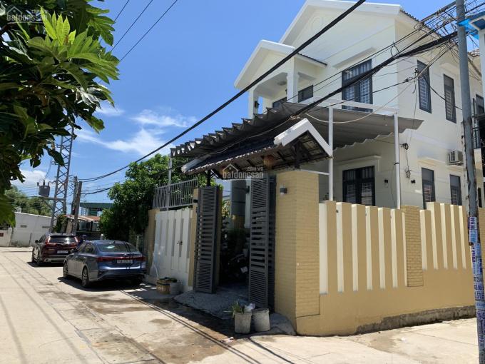 Bán căn biệt thự tại Vĩnh Thạnh, Nha Trang, DT 165m2 ngang 8m, giá bán 4,35 tỷ ảnh 0