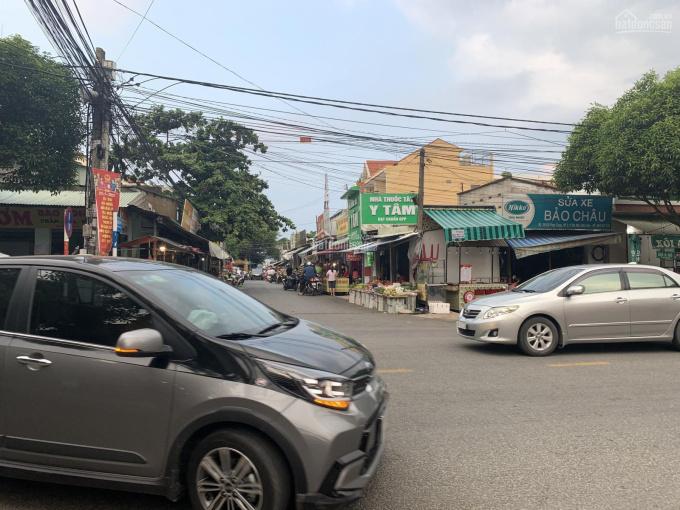 Lô nhà đất ở 311m2, ngay trung tâm phường Tân Tiến, cách đường 5 cũ chỉ 150m, giá đầu tư 6.9 tỷ ảnh 0