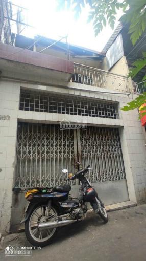 Bán gấp nhà cấp 4, mặt tiền đường Số 8m, phường Tân Phú, Quận 7 ảnh 0