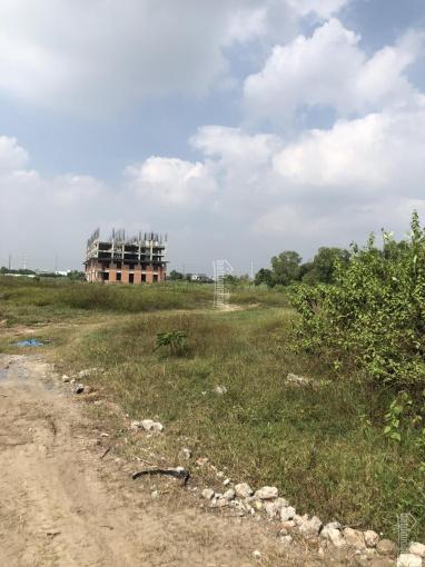 Cần bán 2 nền đất đường Bưng Ông Thoàn phường Phú Hữu, Quận 9 - thuộc dự án Dòng Sông Xanh ảnh 0