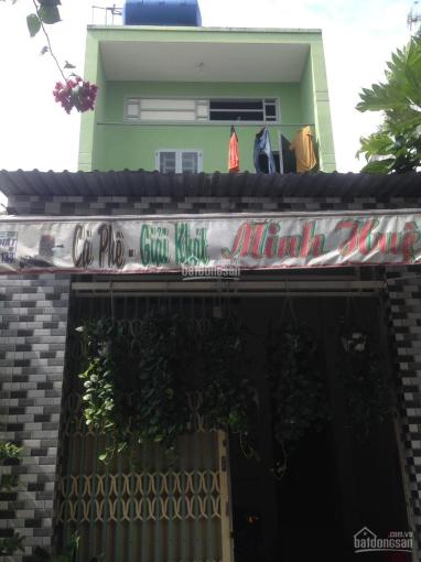Chính chủ bán nhà sổ hồng MT đường 4m, ngang 4m, 49.1m2 1/ đường Lâm Hoành, An Lạc, Q. Bình Tân ảnh 0