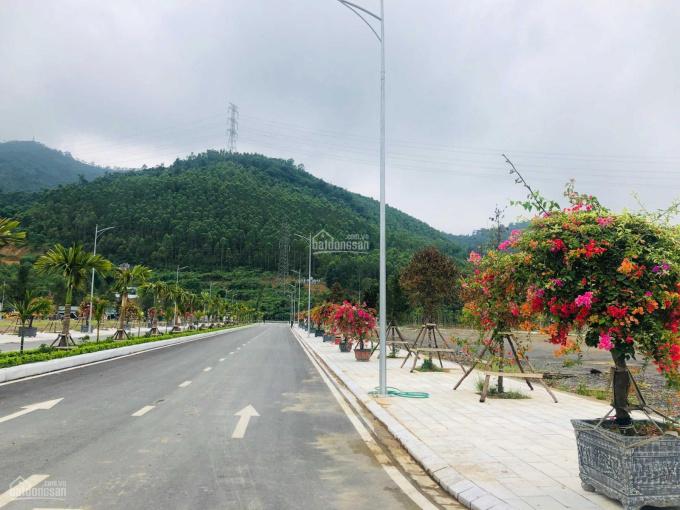 Bán đất Phú Thọ tại Thanh Sơn diện tích 114m2 sổ hồng sang tên ngay ảnh 0