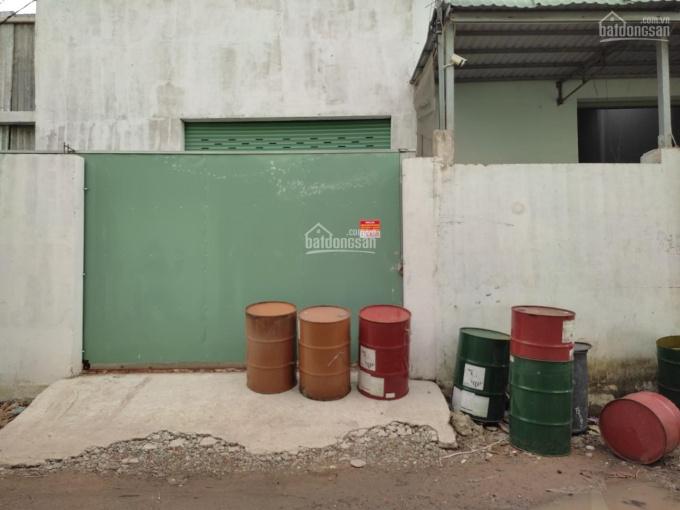 Chính chủ cho thuê nhà có xưởng rộng giá rẻ Huyện Bình Chánh, TP. Hồ Chí Minh, 250m2 ảnh 0