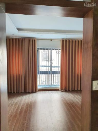 Cần bán nhà phố Đội Cấn - mặt tiền 4.5m - diện tích 46m2 x 5 tầng mới - giá 7.9 tỷ - LH 0912388890 ảnh 0