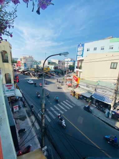 Bán đất MT Trần Cao Vân gần chợ tam thuận ảnh 0