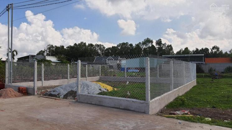Bán đất Phường Long Tâm, gần khu trại ếch cách bệnh viện BR 1km (loại đất ở đô thị) ảnh 0