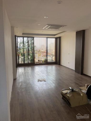 Cho thuê văn phòng tại KDT Đại Kim - HM, 60m2, thông sàn. Tháng máy, 6.5 triệu ảnh 0