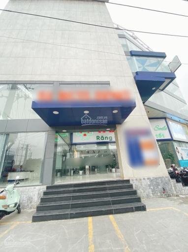 Cho thuê văn phòng tại khu Vinhomes Tân Cảng sàn trong suốt view 3 mặt kính, view siêu đẹp ảnh 0