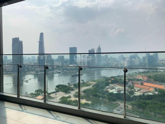 Căn hộ chung cư Empire City Thủ Thiêm. Tilia, tầng 7, căn góc, view sông, hồ bơi, 11 tỷ bao hết phí ảnh 0