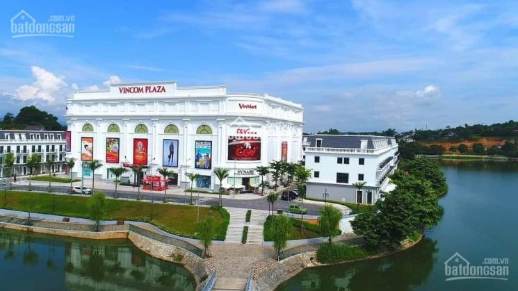 Sở hữu căn shophouse đẹp nhất dự án Vincom Shophouse Yên Bái, LHTT 0976274019 ảnh 0