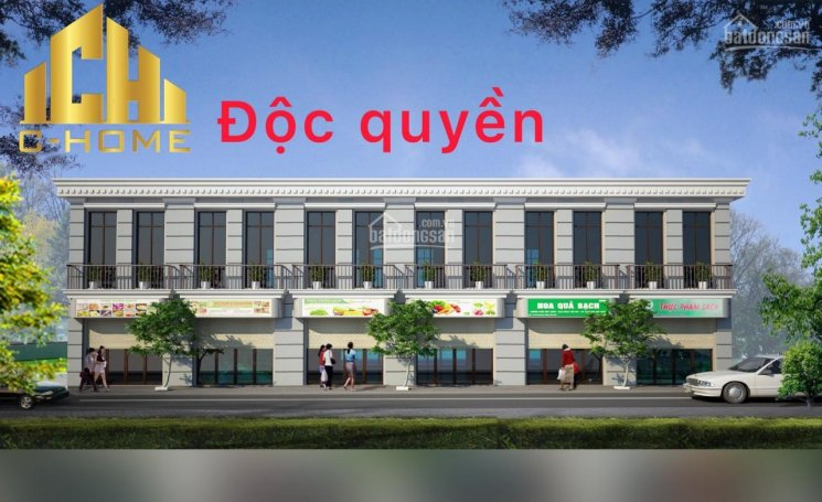 Ra mắt siêu phẩm mang tên Tú Sơn Central Market