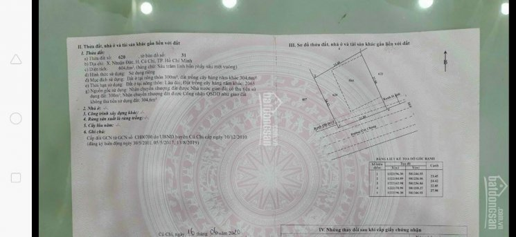 Cần bán gấp lô đất mặt tiền đường Gót Chàng, DT 604m2, LH 0394455292 ảnh 0