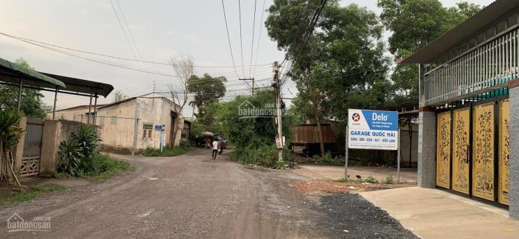 Bán đất Bắc Sơn, Trảng Bom, DT: 140.3m2, chỉ 690 triệu, sổ hồng riêng quy hoạch đất ở ảnh 0