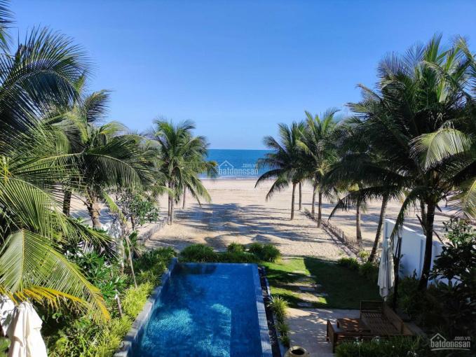Villa mặt tiền biển 835.7m2 duy nhất Melia Hồ Tràm, cần tìm chủ nhân mới may mắn sở hữu ảnh 0