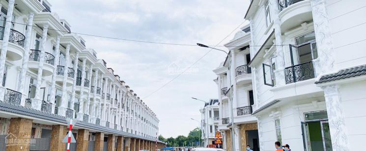 Dự án Royal Town - sổ sẵn 100% mua lời ngay. Vị trí: Mặt tiền Nguyễn Thị Khắp, P. Tân Đông Hiệp ảnh 0