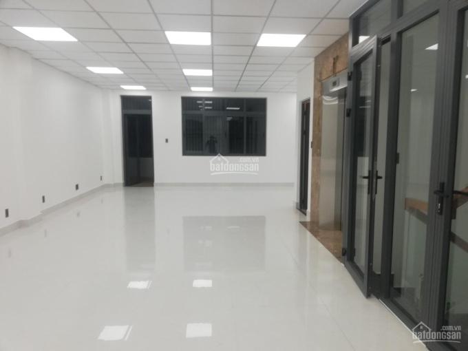 Cho thuê nhà phố Him Lam ngang 7,5m có hầm, thang máy, nhà mới siêu đẹp thích hợp làm văn phòng ảnh 0