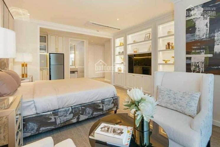Chỉ còn 2 căn hộ mặt biển Đà Nẵng - Sổ hồng lâu dài giá ưu đãi chỉ với 2.9 tỷ, full nội thất ảnh 0