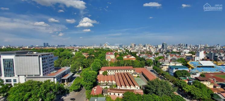 Bán căn hộ 82.7m2, 2 phòng ngủ, ban công Đông Nam, nội thất cao cấp - tại 67 Trần Phú - 6,8 tỷ ảnh 0
