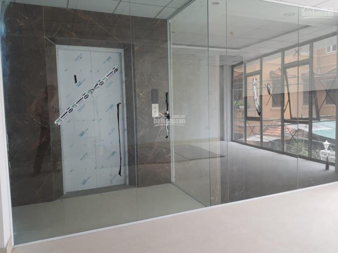 Mặt phố Thuỵ Khuê - cho thuê 200 triệu/tháng 8 tầng + hầm, mặt tiền 8m. Giá 54 tỷ ảnh 0
