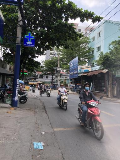 Bán nhà mặt tiền Bùi Thị Xuân Tân Bình DT 21*24m, tổng 466m2 giá 50 tỷ ảnh 0