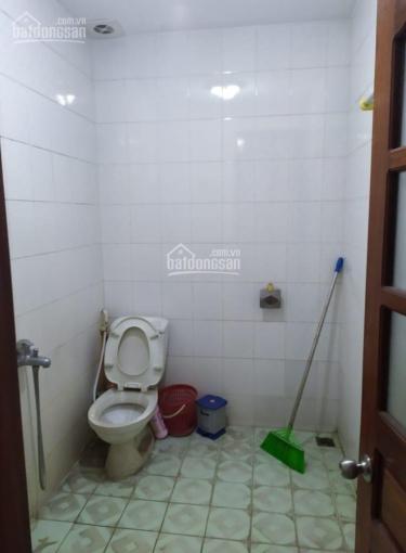 Cho thuê nhà 42m2 x 4 tầng ngay đầu Trần Cung - Hoàng Quốc Việt. 9.5 triệu ảnh 0