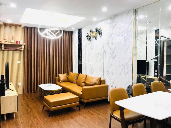 Chính chủ bán căn 3PN, DT 82m2, ban công chính Nam, chung cư 349 Vũ Tông Phan, giá 2.8 tỷ ảnh 0