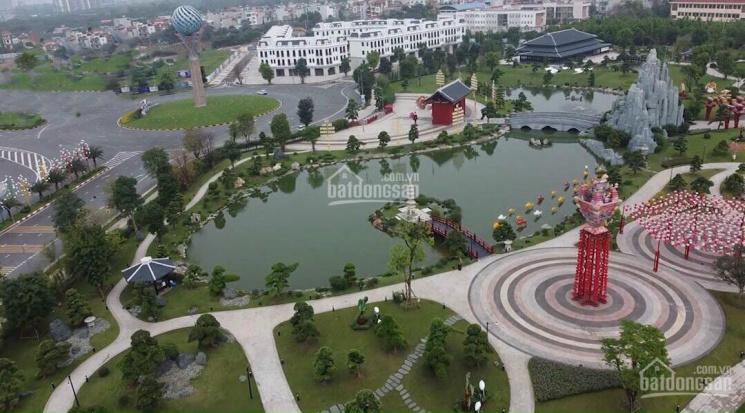 Độc quyền suất ngoại giao Shophouse chân đế và liền kề TMDV vườn Nhật, Vinhomes Smart City Đại Mỗ ảnh 0