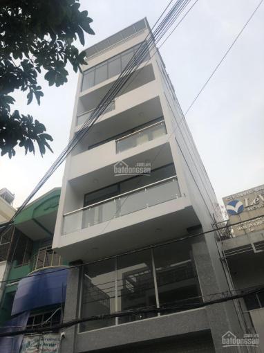 Cho thuê nhà 88/6A Nguyễn Văn Trỗi, Phú Nhuận ngay trung tâm văn hóa Quận Phú Nhuận ảnh 0